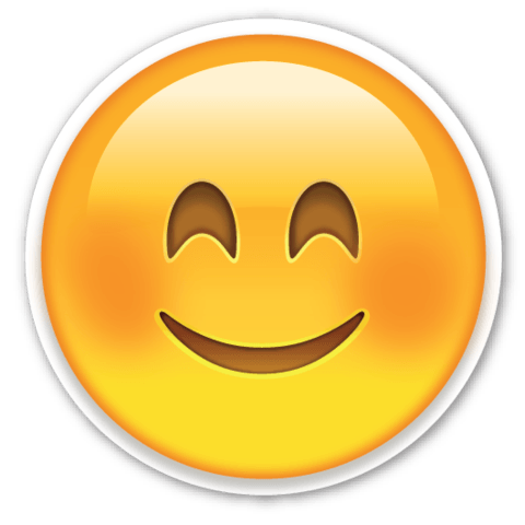 Download Emoticons Whatsapp High quality Png #45555.