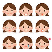 Emotions Illustrations and Stock Art. 49,951 emotions illustration.