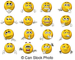 Emotions Stock Illustrations. 415,781 Emotions clip art images and.