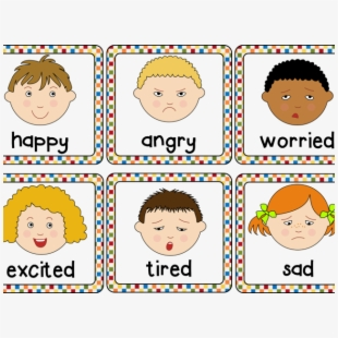 PNG Emotions Cliparts & Cartoons Free Download.