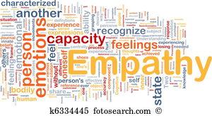 Empathy Clip Art and Stock Illustrations. 181 empathy EPS.