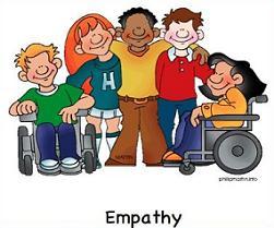 Free Empathy Clipart.
