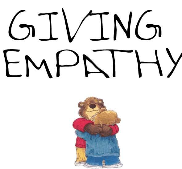 Empathy 20clipart.