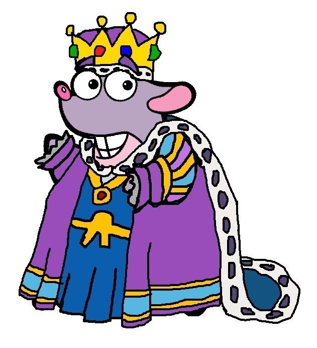 Emperor clipart #12