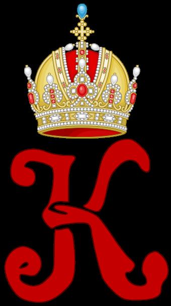 Charles I of Austria.