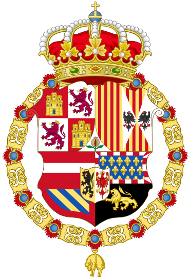 Charles VI, Holy Roman Emperor.