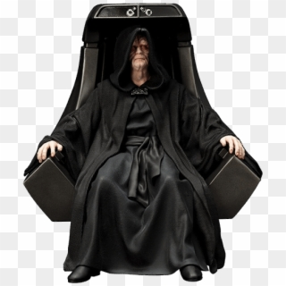 Free Emperor Palpatine Png Transparent Images.