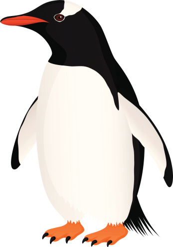 Free Gentoo Penguin Cliparts, Download Free Clip Art, Free.
