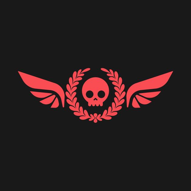Emperor\'s Marines Emblem Wargaming.