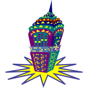 Related Keywords & Suggestions for Empire State Building Clip Art.