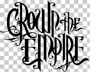 Crown The Empire Logo PNG Images, Crown The Empire Logo.