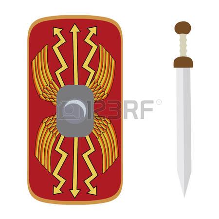 Roman Empire Stock Vector Illustration And Royalty Free Roman.