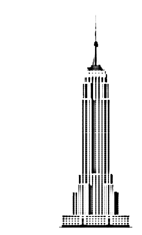 Empire state building clip art clipart images gallery for free.