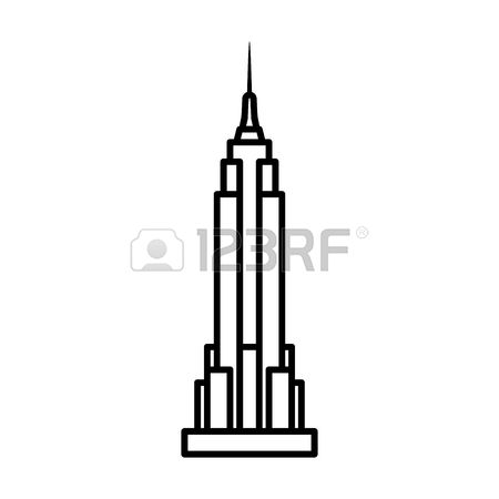 756 Empire State Building Cliparts, Stock Vector And Royalty Free.