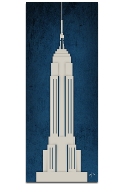 Empire State Clipart Clipground