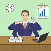 Employee Clip Art EPS Images. 41,813 employee clipart vector.