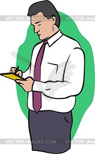 Welcome New Employee Clipart.