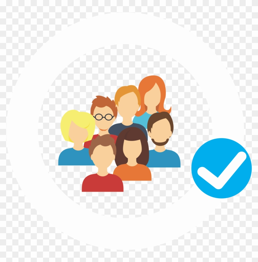 Employee Engagement Icon A.