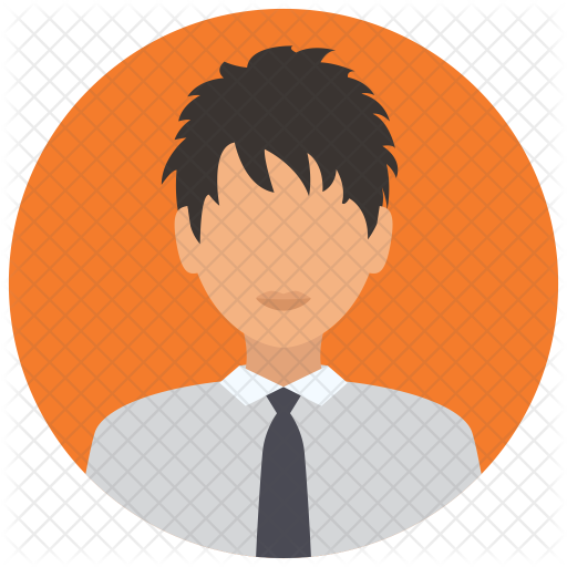 Employee Avatar PNG Free Download.