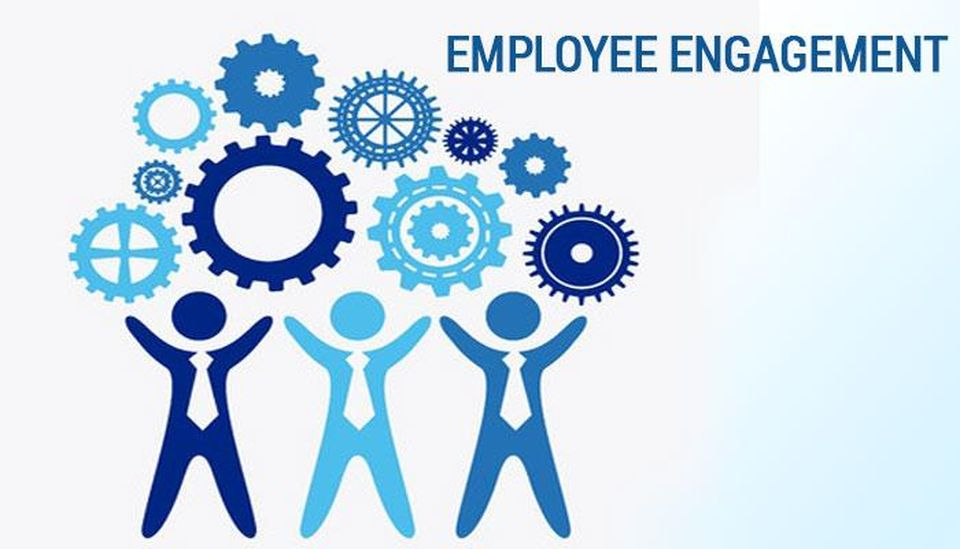 The Secret To Employee Engagement Isn\'t About Your Employees.