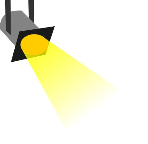 Image result for employee spotlight clipart.