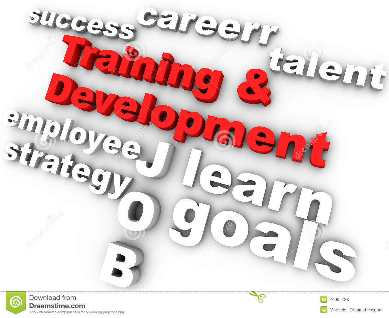 Employee training and development clipart 4 » Clipart Station.