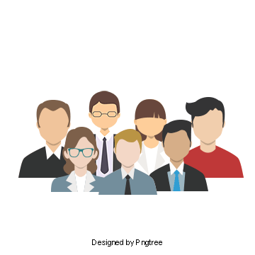 Employees PNG Images.