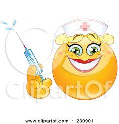 happy nurses week free clip art.