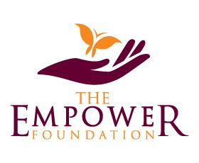 Empower Foundation Logo.