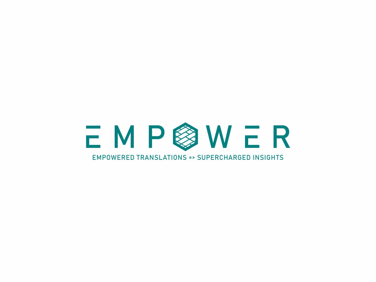 Upmarket, Modern Logo Design for EMPOWER Empowered.