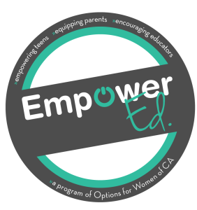 EmpowerEd. logo.