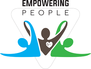Empowering People.