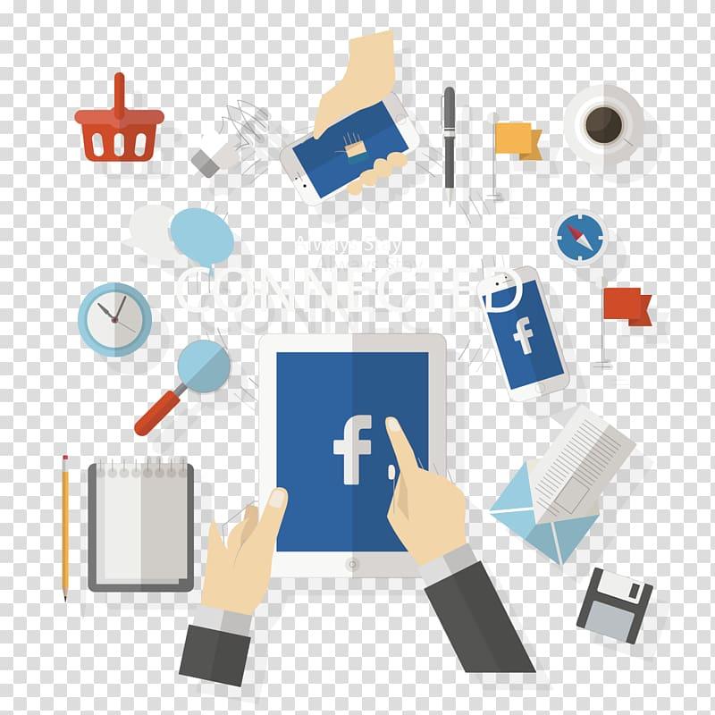 Murcia Digital marketing Social media Facebook Empresa.