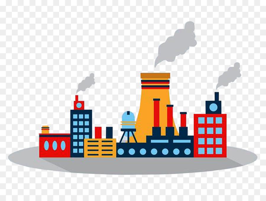 La Industria, La Producción, Empresa imagen png.