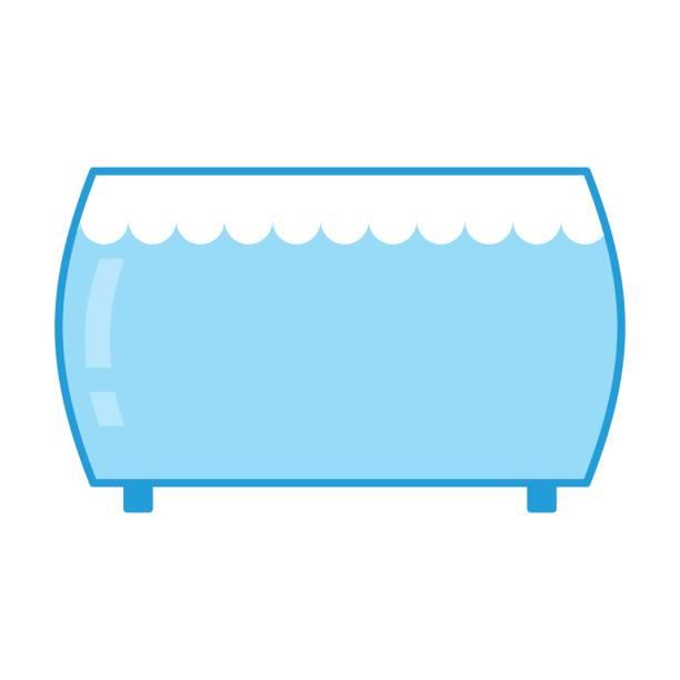 Best Empty Fish Tank Illustrations, Royalty.