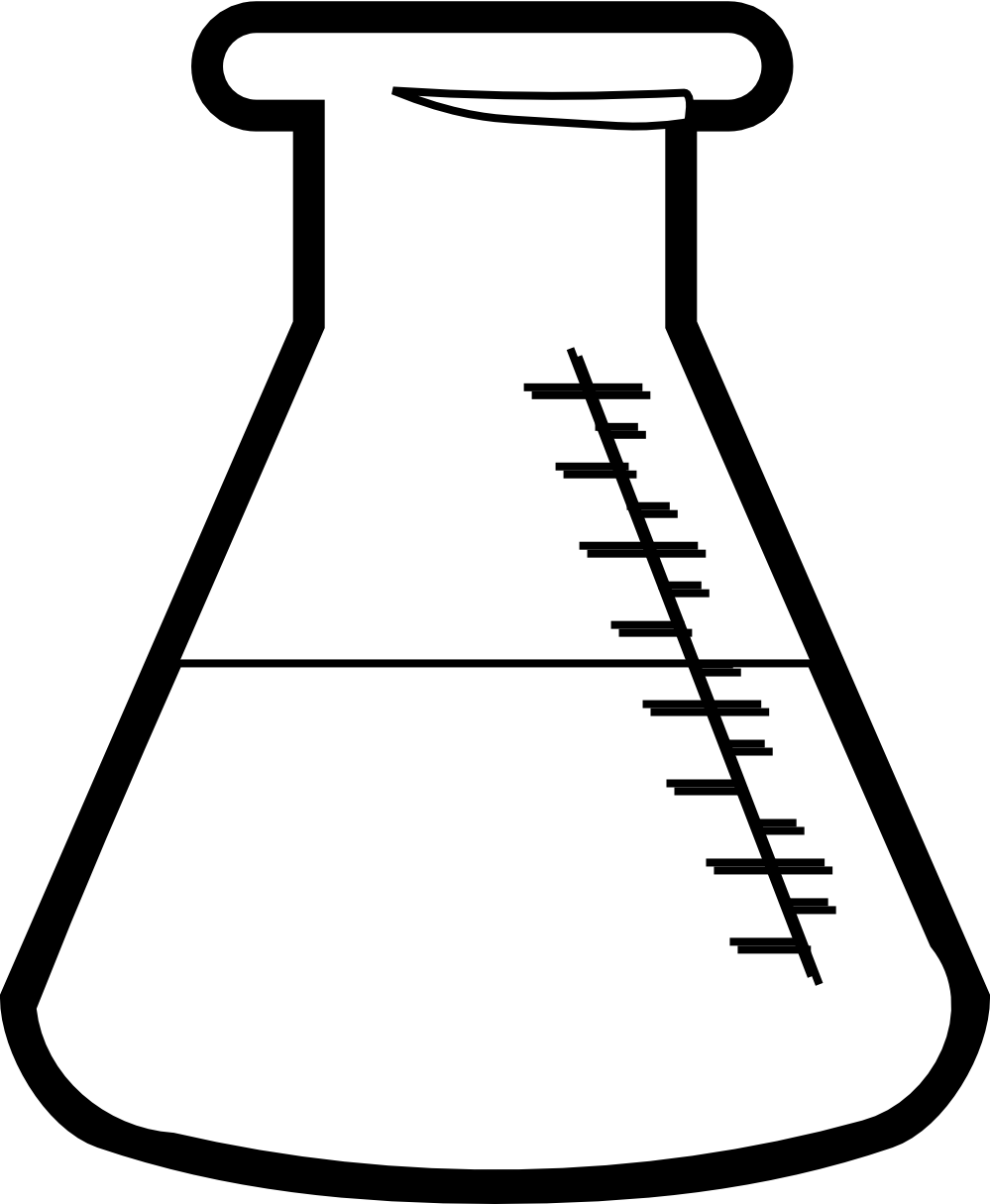 Image result for beaker template.