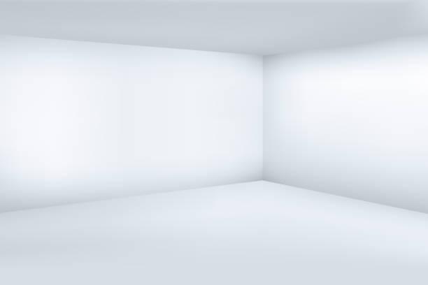 Best Empty Room Illustrations, Royalty.