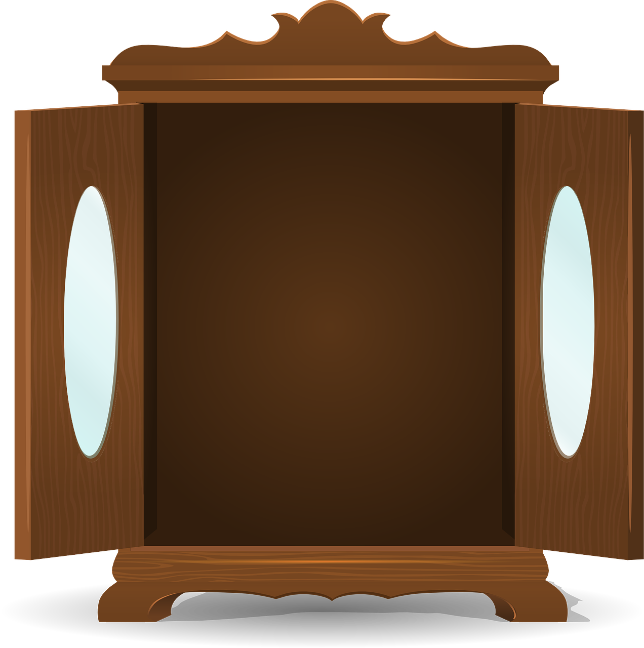 Empty bedroom clipart images gallery for free download.