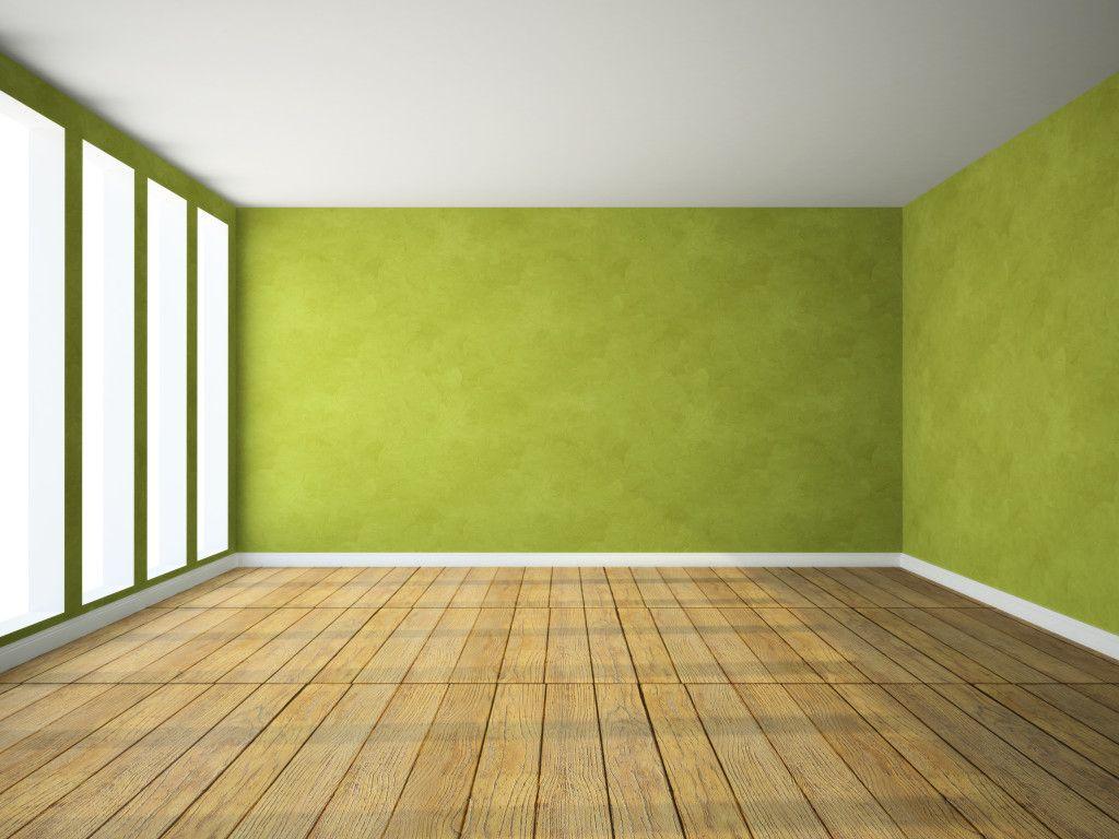 Empty Room Clipart.