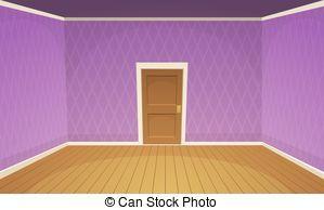 Empty bedroom clipart 2 » Clipart Portal.