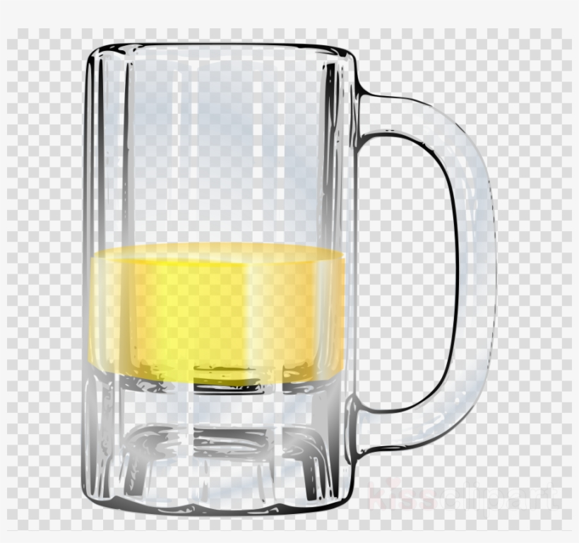 Download Empty Glass Of Beer Png Clipart Beer Glasses.