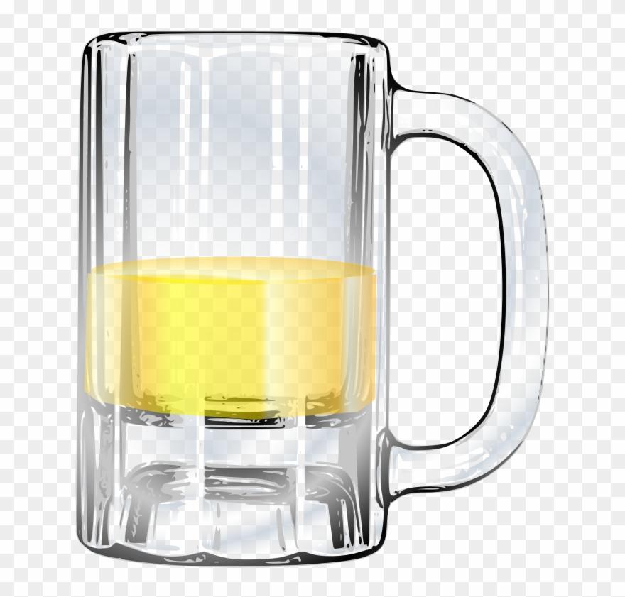 Pub Clipart Beer Stein.