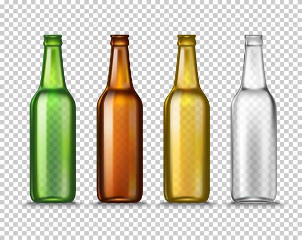 Best Empty Bottle Illustrations, Royalty.
