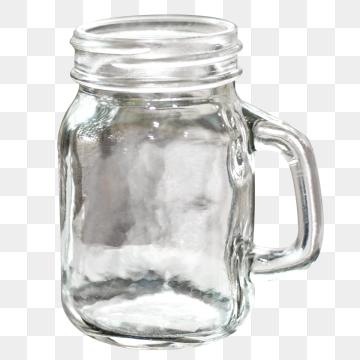 Empty Bottle PNG Images.