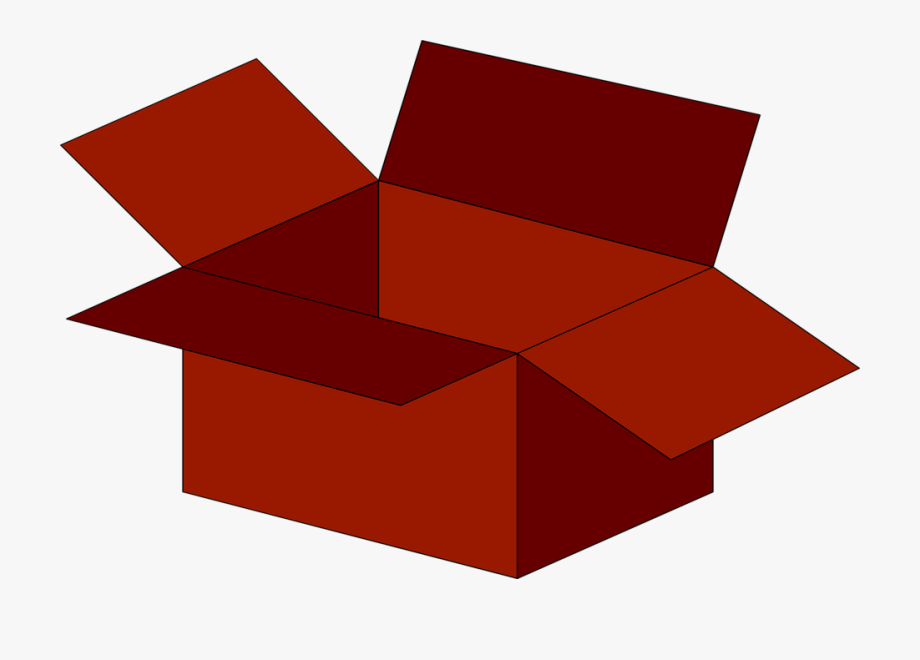 Empty Box Clip Art Uploaded By The Best User.