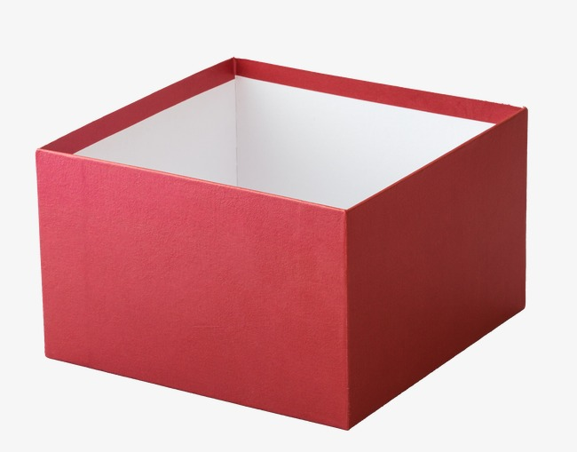 Empty box clipart 5 » Clipart Station.