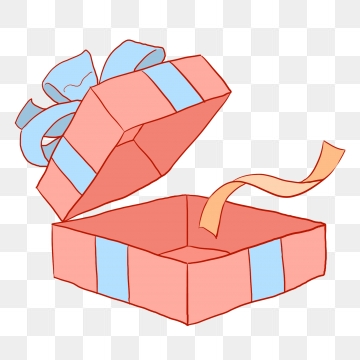 Empty Box PNG Images.