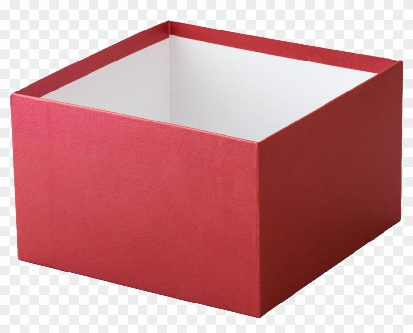 Empty Box Png, Transparent Png.
