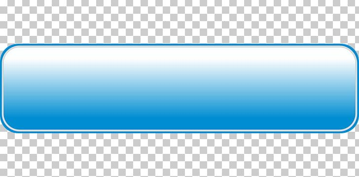 Light Blue Rounded Button PNG, Clipart, Empty Buttons, Icons.