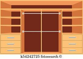 Empty closet clipart » Clipart Portal.